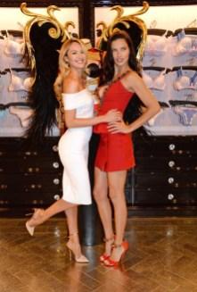Victoria's Secret Press Conference 2014
