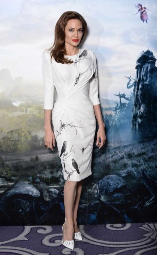 """Maleficent"" - Photocall"