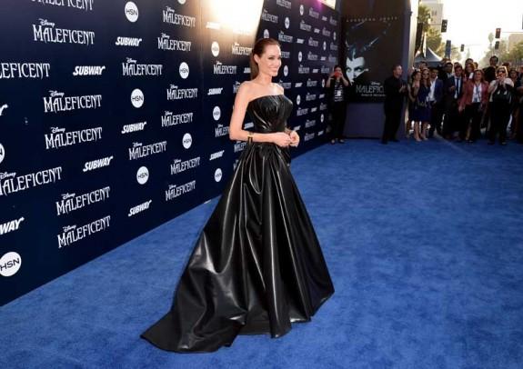 "World Premiere Of Disney's ""Maleficent"" - Red Carpet"