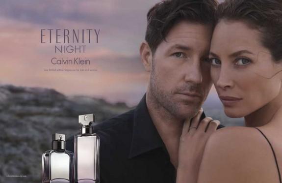 Eternity Calvin Klein Night
