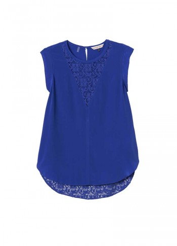 Rebecca Taylor blouse for charity