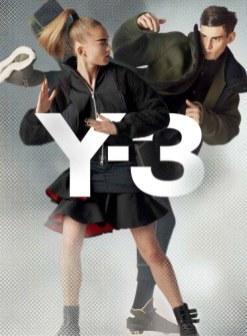 Y-3 F14 Campaign (5)