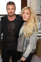 David Beckham For H&M Swimwear Private Launch