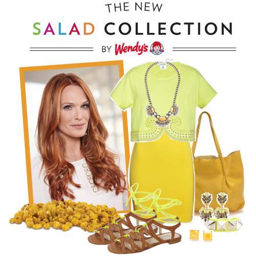 The Wendy's Company Fashion 411