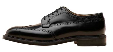 Churchs F14-Grafton Black