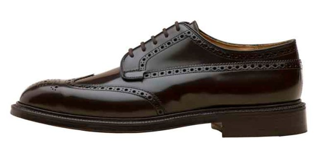 Churchs F14-Grafton Ebony