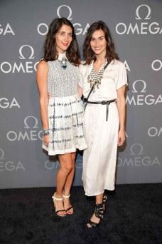 Jodie Snyder and Danielle Snyder