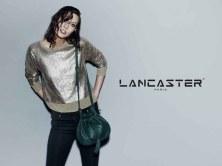 Karlie Kloss for Lancaster (11)