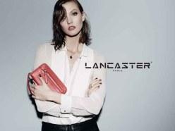 Karlie Kloss for Lancaster (3)