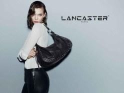 Karlie Kloss for Lancaster (8)