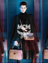 MCM F14 ad campaign (3)