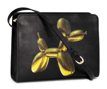 HM Koons Bag