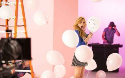 Bella Thorne for Candies (5)