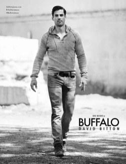 Buffalo Pro F14 campaign (3)