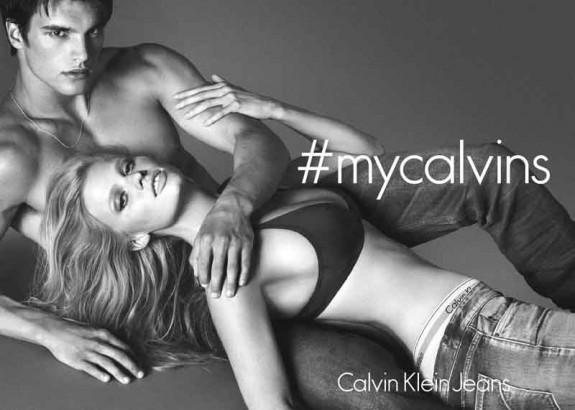 Calvin Klein Fall 2014 campaign (2)