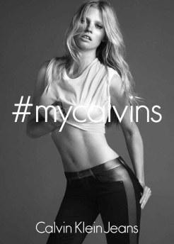 Calvin Klein Fall 2014 campaign (3)