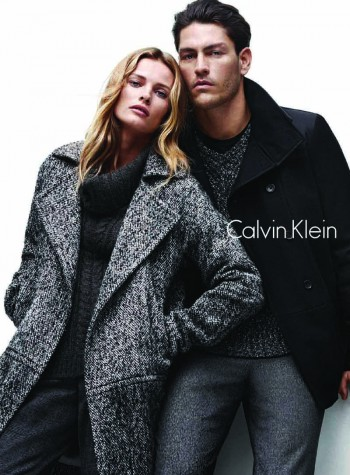 Calvin Klein Fall 2014 campaign (7)