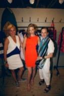 Karen Mulligan, Jillian Demling, Cynthia Rowley