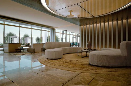 FENDI Chateau Residences 5