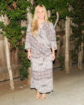 """Joyce Azria at the BCBGeneration Summer Dinner"""