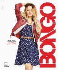 Vanessa Hudgens for Bongo Untouched (3)
