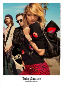 juicy couture black label F14 ad (3)