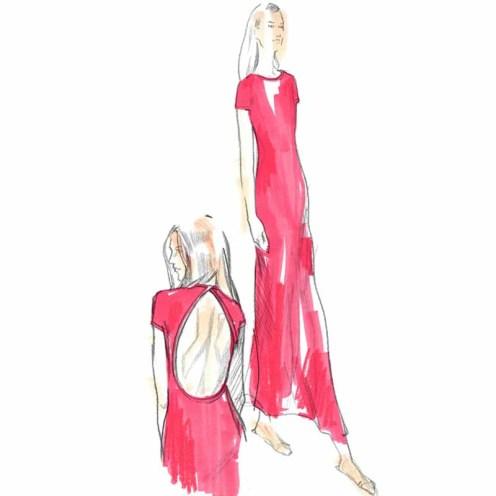 Calvin Klein Collection for Net-a-porter (2)