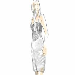 Calvin Klein Collection for Net-a-porter (3)