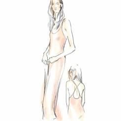 Calvin Klein Collection for Net-a-porter (4)