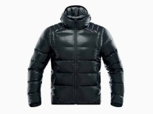 Porsche Mens Light Down Jacket II