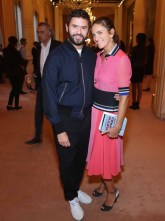 Alexandre Mattiussi & Laure Hériard Dubreuil