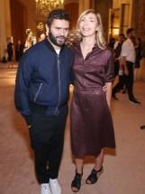 Alexandre Mattiussi & Nathalie Dufour