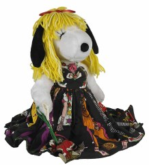 snoopy 1980 betsey johnson1