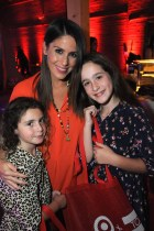 Jagger Goldberg, Soleil Moon Frye, Poet Goldberg