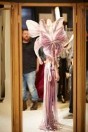 Lily Donaldson in the Swarovski Look VSFS14 (3)
