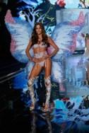 2014 Victoria's Secret Runway Show - Swarovski Crystal Looks