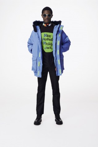 """""""Marc by Marc Jacobs FW15 Collection"""""""