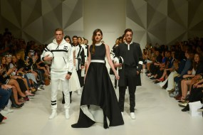 House Of Nomad - Runway - Dubai FFWD April 2015