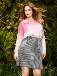 Lela Rose for Lane Bryant S15 (4)