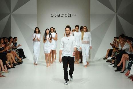 Starch Foundation - Runway - Dubai FFWD April 2015