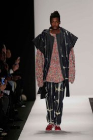 Academy of Art University Fall 2015 Collections - Runway