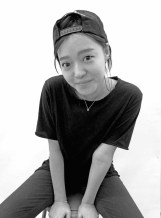 Emma Xueling Cui