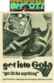 """""""Gola"""""""