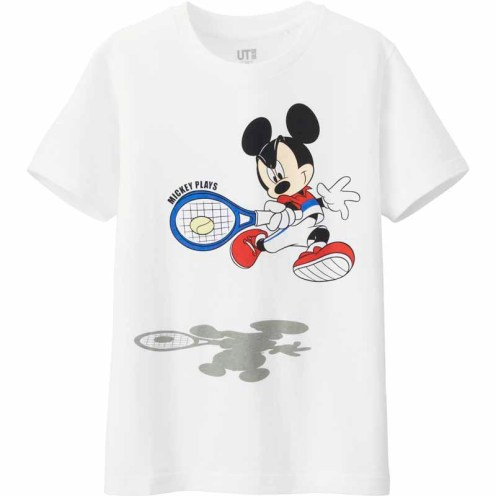 UNIQLO mickey plays collection (1)