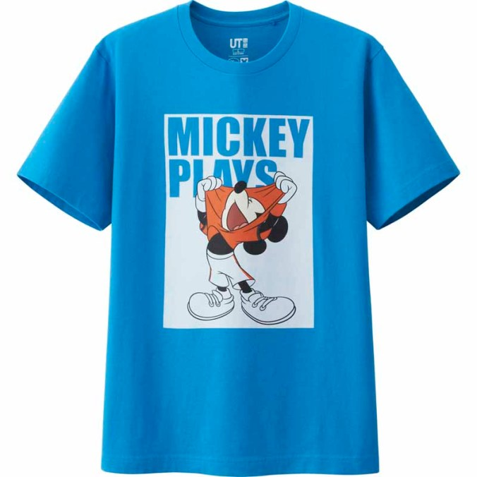 UNIQLO mickey plays collection (12)