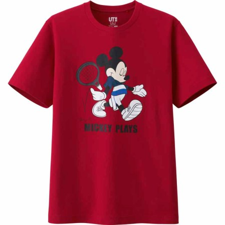 UNIQLO mickey plays collection (9)