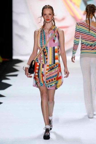 Ready to Wear Spring/Summer 2016