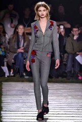La Perla New York Womenswear FW17 New York Feb 2017