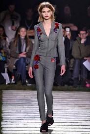 La Perla New York Womenswear FW17 New York Feb 2017