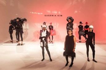 Eugenia Kim: FW18 Presentation